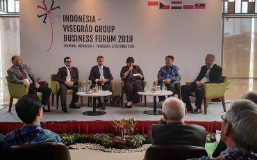 IMAO - Indonesia businnes forum 2019