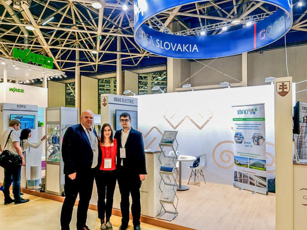 elektro moskva 2021 - imao
